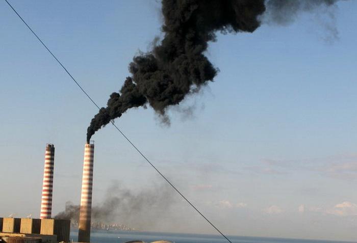 Lebanon (OR) United States  city photos : مشكلة تلوث الهواء تبرز مع عودة كل صيف ...